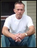 The Author: DONALD RAY POLLOCK