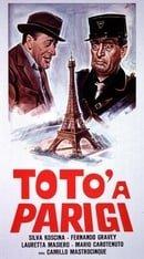Totò a Parigi (1958)