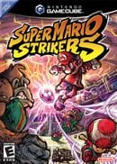 Super Mario Strikers // Mario Smash Football