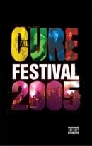 The Cure - Festival 2005