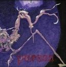 Purson - Rocking Horse - EP