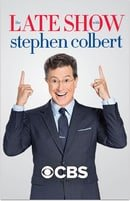 The Late Show with Stephen Colbert                                  (2015- )