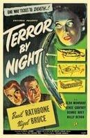 Sherlock Holmes: Terror by Night