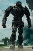 Transformers 4 OST - Lockdown Theme
