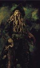 Pirates of the Caribbean OST - Davy Jones