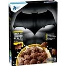 Batman v Superman Chocolate Strawberry Cereal