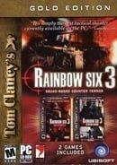 Rainbow Six 3: Gold Edition