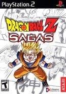 Dragon Ball Z: Sagas