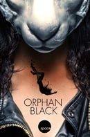 Orphan Black                                  (2013-2017)
