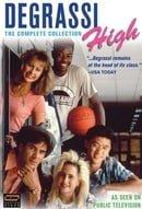 Degrassi High                                  (1987-1991)