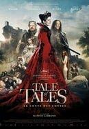 Tale of Tales                                  (2015)