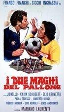 I due maghi del pallone (1970)