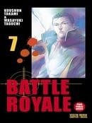 Battle royale vol 07 GN