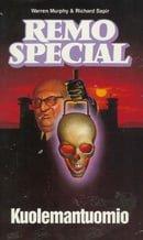 Murphy W. & Sapir R. : Destroyer 80: Death Sentence (Signet)