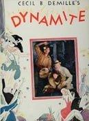 Dynamite                                  (1929)