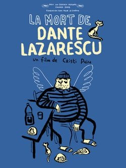 The Death of Mister Lazarescu