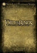 The Lord of the Rings: The Motion Picture Trilogy (Special Extended Edition)