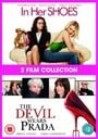 In Her Shoes / Devil Wears Prada Double Pack