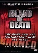 Island of Death   [Region 1] [US Import] [NTSC]