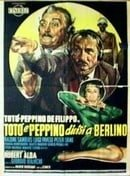Totò e Peppino divisi a Berlino