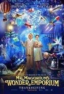 Mr. Magorium