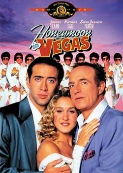 Honeymoon in Vegas