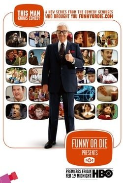 Funny or Die Presents...