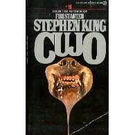 King Stephen : Cujo (Signet)