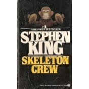 King Stephen : Skeleton Crew (Signet)