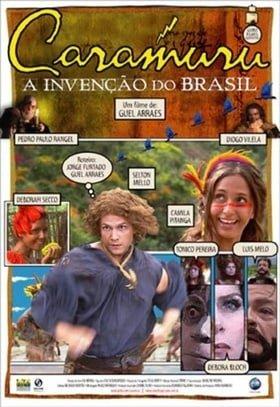 Caramuru – Brazil Reinvented