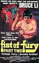 Fist of Fury Part Two (Chinese Connection 2)