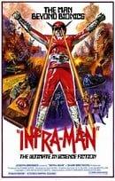 Super Inframan (Infra-Man)