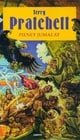 Pienet Jumalat (Finnish Language Translation of Small Gods)