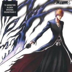 Bleach Original Soundtrack 2