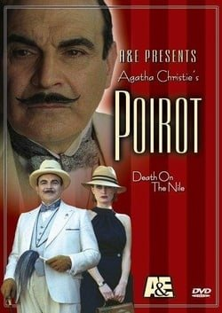 Agatha Christie's Poirot Death on the Nile