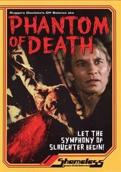 Phantom of Death