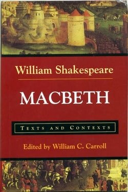 Macbeth (The New Folger Library)