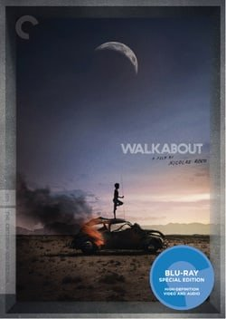 Walkabout [Blu-ray] - Criterion Collection