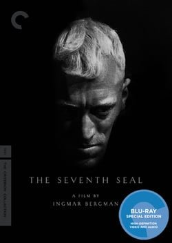 The Seventh Seal [Blu-ray] - Criterion Collection