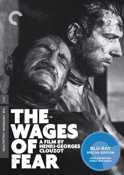 The Wages of Fear [Blu-ray] - Criterion Collection