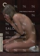 Salò, or the 120 Days of Sodom - Criterion Collection