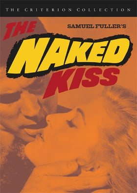 The Naked Kiss: The Criterion Collection