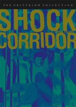 Criterion Collection: Shock Corridor   [Region 1] [US Import] [NTSC]