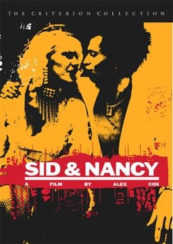 Sid and Nancy - Criterion Collection