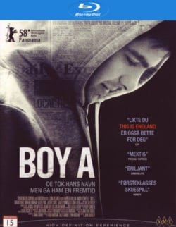 Boy A [Blu-ray]