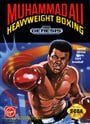 Muhammad Ali Heavyweight Boxing