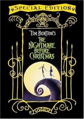The Nightmare Before Christmas (1994)