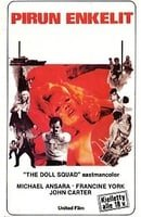 Doll Squad [VHS]