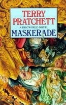 Maskerade (Discworld Novel)