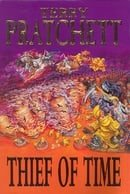 Thief of Time (Discworld Novel)